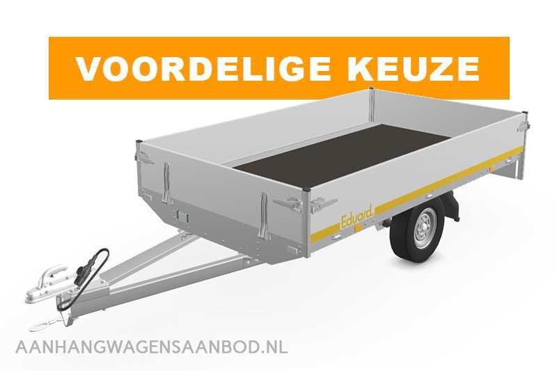 Eduard 2514-1-PB30-075-56-2 is onze keuze voor een voordelige plateauwagen